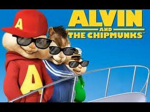 Davido - Aye Official Video, Alvin & The Chipmunks