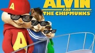 Davido - Aye Official Video, Alvin & the Chipmunks