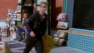 Green Day's Walking Contradiction Music Video In HD.