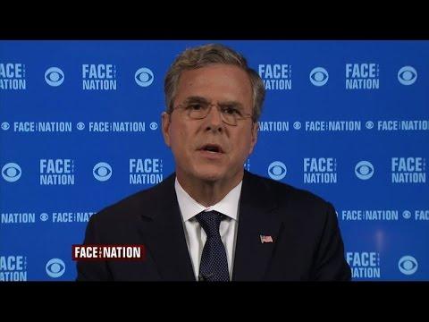 Full Interview: Jeb Bush, November 29