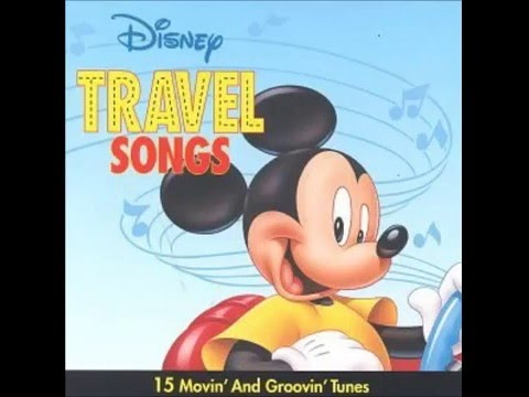 Disney Travel Songs~12 Take Me Home, Country Roads