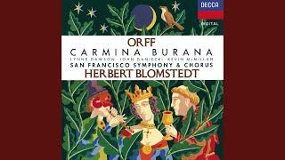"Orff: Carmina Burana - Blanziflor et Helena - ""Ave formosissima"""