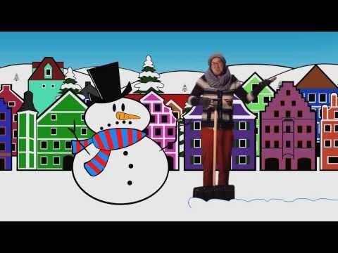 herrH -Harry, der Schneemann