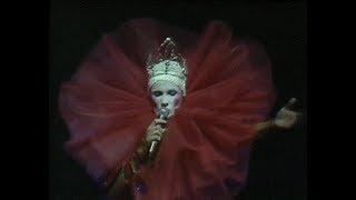 Diane Dufresne - J'ME METS SUR MON 36 (En Concert, Forum Montréal 1980)