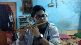 manwa lage-flute #AV