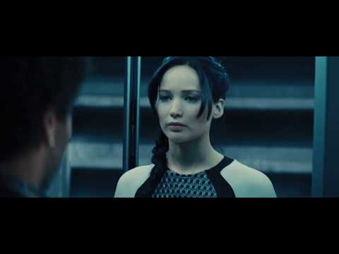 The Hunger Games: Catching Fire Transition To Full Frame IMAX