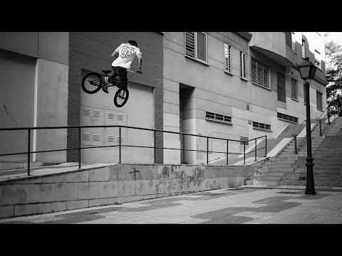 Federal Bikes - FTS - Joe Jarvis
