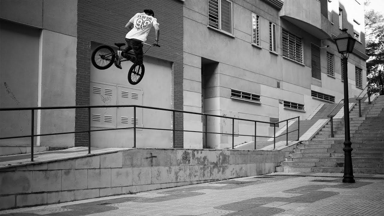 Download Federal Bikes - FTS - Joe Jarvis