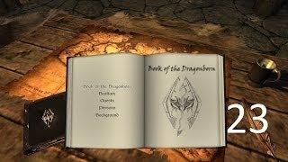 Skyrim Playthrough (Requiem) - Chapter 1 (Part 23)