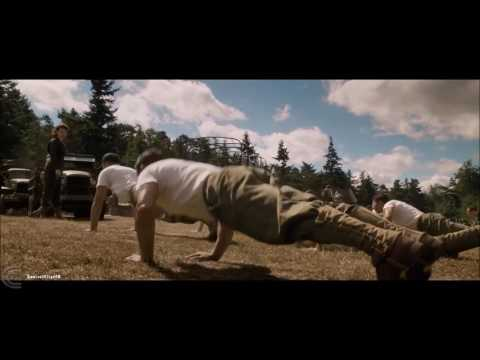 Captain America: Move (Keep Walking)