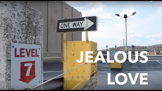 Jealous Love Official Music Video - Aly Aleigha