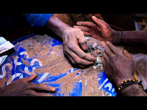 Crisis in the Congo: Conflict Minerals and Corporate Responsibility