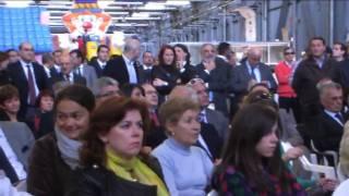 Gricignano (CE) - Inaugurazione nuovi uffici Md