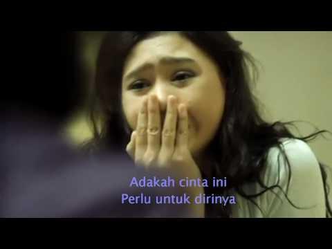 Hafiz - Noktah Cinta With Lyrics Version