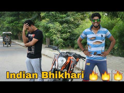 Types Of Indian Bhikhari || Feat  Pardeep Khera || Yogesh Kathuria