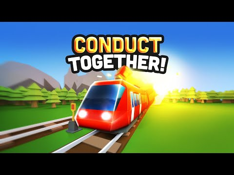 Conduct TOGETHER! (Nintendo Switch) - Pick Up U0026 Play S2 E2
