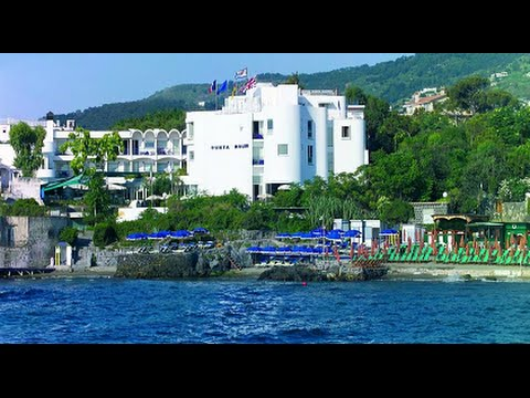 Grand Hotel Punta Molino Beach Resort Ischia Italy Best Travel Destination You