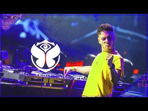 Julian Calor Live  Tomorrowland Belgium 2018