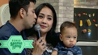 Mengharukan! Raffi Ahmad dan Gigi Menangis Saat Nyanyi Untuk Rafathar - Rumah Mama Amy (12/9)