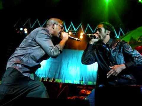 Nas & Damian Marley- Nah Mean