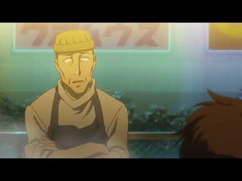 kurokami the animation episode 01 subtitle indonesia