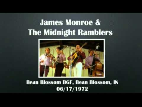 【CGUBA157】James Monroe & The Midnight Ramblers 06/17/1972