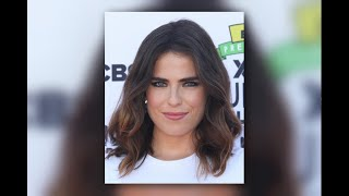 Five facts about Karla Souza