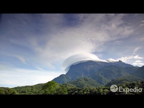 Mount Kinabalu National Park - City Video Guide