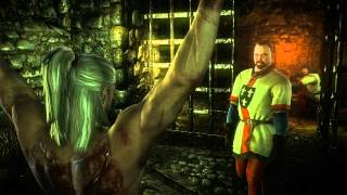 The Witcher 2: Assassins of Kings : Enhanced Edition PC GamePlay HD 720p
