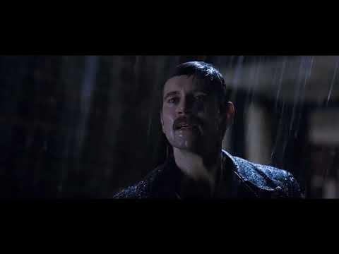 Under Pressure - Queen (escene)   Bohemian Rhapsody (movie 2018)   Sub Esp