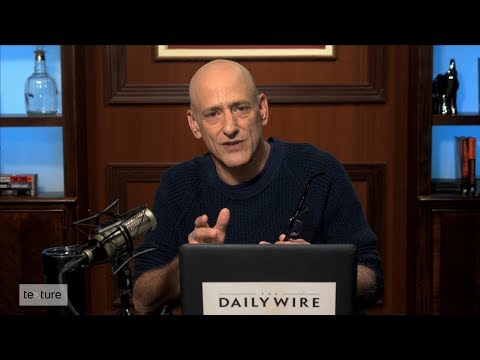 Sleaze-Bob No Pants | The Andrew Klavan Show Ep. 417