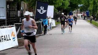 Stockholm Marathon 2011 - C:a 41,9 km (5)