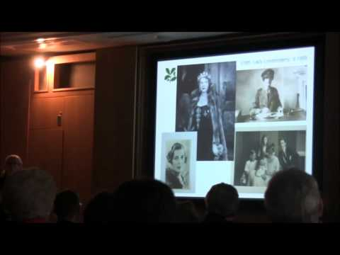 PRONI - Londonderry Papers Conference