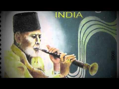 Ustad Bismillah Khan & V G Jog - Raga Jaijaiwanti - Teen Taal