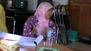 video sidang proposal KTI Akademi Kebidanan YPSDMI Garut-Jabar 2010
