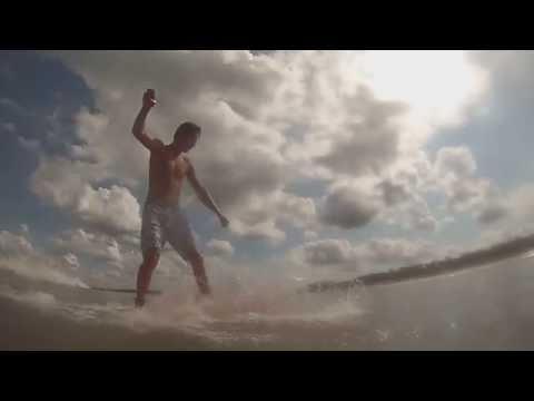 Surfin' 060716