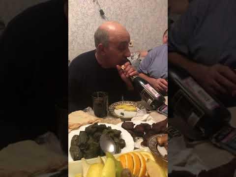 Армянский Челентано))))