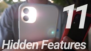 iPhone 11 & 11 Pro Hidden/Secret Features!