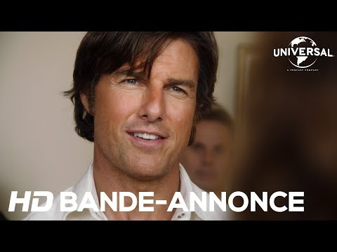 Barry Seal - American Traffic | Bande-Annonce Officielle 1 | VOST | Universal Pictures Switzerland streaming vf