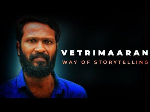 Director Vetrimaaran - Story Telling   Cinema Ideology   Abiman Tube