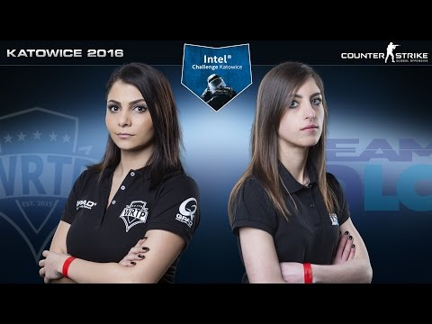 CS:GO - WeRunThisPlace vs. LDLC [Cbble] - Intel Challenge Katowice 2016 - Semifinal Map 1