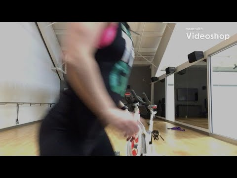 Bike, Ball and Beat with Bridge the Gap Workouts