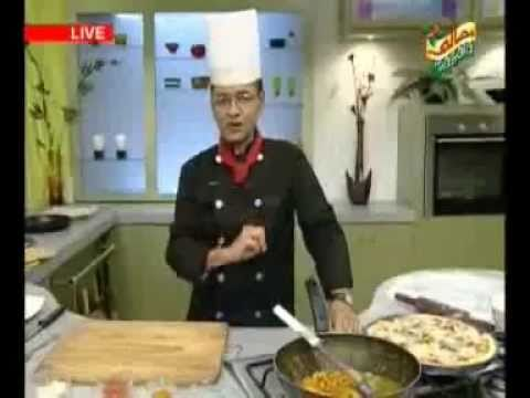 Pizza dough recipe by chef zakir in urdu