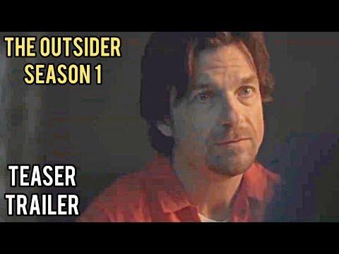 Чужак / The Outsider | 1 сезон - Тизер-трейлер (2020) Стивен Кинг, Бен Мендельсон