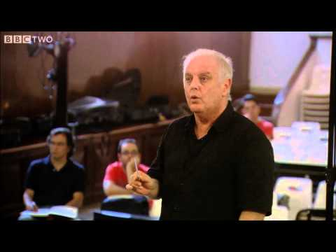 The First Symphony - Barenboim On Beethoven: Nine Symphonies That Changed The World - BBC Two