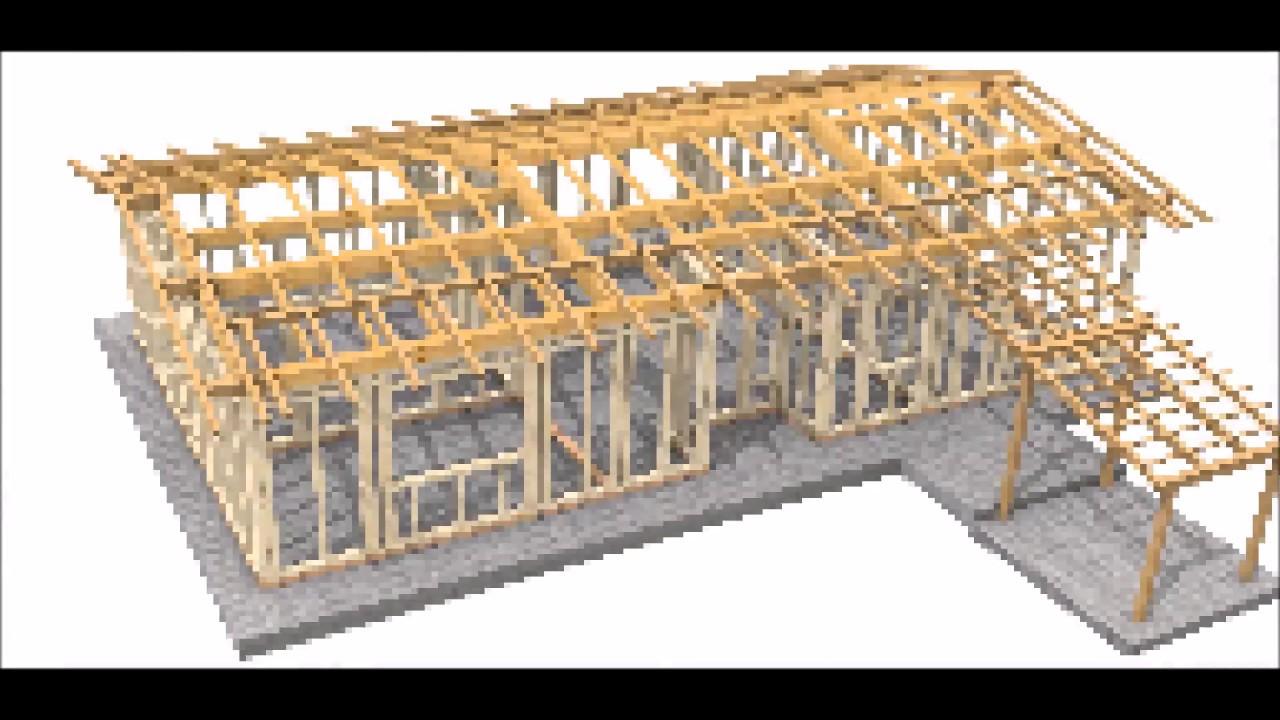 Casa Di Legno Costi coming soon: casa con struttura portante in legno. sistema platform-frame