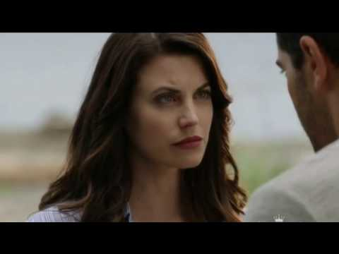 Chesapeake Shores - Abby & Trace - Falling