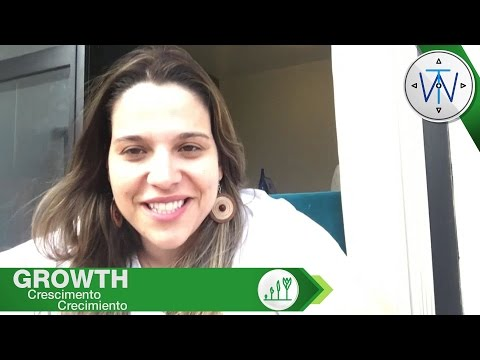 # 1 Traveling The World - Growth