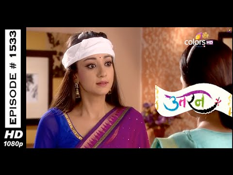 Uttaran - उतरन - 24th December 2014 - Full Episode(HD)
