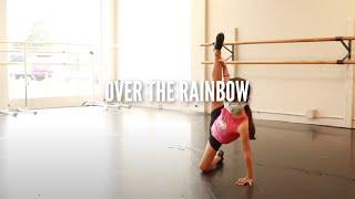 OVER THE RAINBOW | BEG LYRICAL | NATALIE COPELAND CHOREO | INMOTION PERFORMING ARTS STUDIO